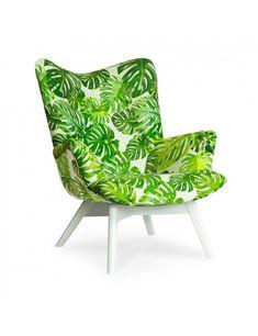 Armchair Angel WWW. Scandinavian Interior Design, Accent Chairs, Armchair, Shabby Chic, Modern, Furniture, Vintage, Home Decor, Polish