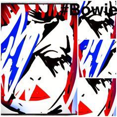 Blackstar#Bowie