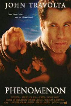 PHENOMENON:John Travolta, Kyra Sedgwick, Forest Whitaker - 1996