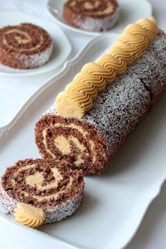 no Halloween Cookies, Nom Nom, Sweet Tooth, Rolls, Baking, Desserts, Food, Dulce De Leche, Sweets