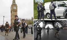 European capital cities step up security amid terror attack warnings