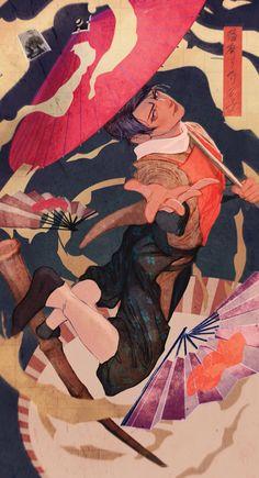 画像 Manga Art, Anime Manga, Anime Art, Anime Guys, Character Design, Character Concept, Japanese Artwork, Blue Exorcist, Cool Artwork