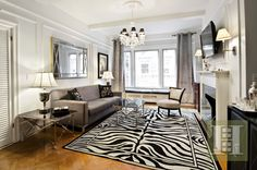 ELEGANT CLASSIC FIVE ON FIFTH  1140 Fifth Avenue, 4C, Upper Eastside, New York, Represented exclusively by Rosemarie Deane . See more eye candy on this home at http://www.halstead.com/sale/ny/manhattan/upper-eastside/1140-fifth-avenue/coop/2248064