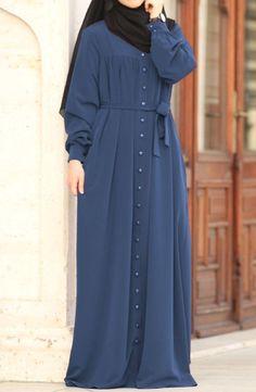 Modest Fashion Hijab, Abaya Fashion, Muslim Fashion, Casual Hijab Outfit, Fashion Outfits, 90s Fashion, Hijab Gown, Mode Abaya, Iranian Women Fashion
