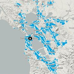 Travel Time and Housing Prices in the Bay Area