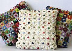 almofadas em tecido - Pesquisa do Google