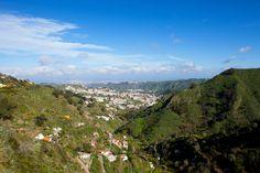 #Valleseco, isla de #GranCanaria #IslasCanarias
