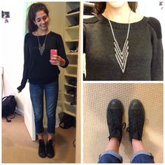 black monochrome converse outfit