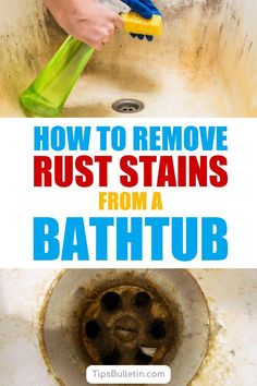 12 Best How To Clean Rust Images