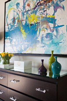 Ikea malm dresser make-over-- TO DO!