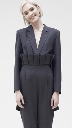 Suits For Women, Women Wear, Fashion Details, Fashion Design, Fashion Tips, Fashion Silhouette, Scandinavian Fashion, Dress Me Up, Minimalist Fashion