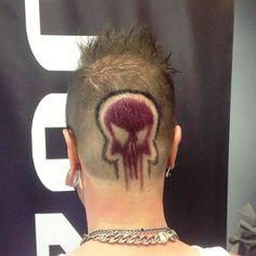 Που έκανε Ηair Tattoo ο Άκυς Hair Tattoos, Hairstyle, Earrings, Jewelry, Fashion, Hair Job, Ear Rings, Moda, Hair Style