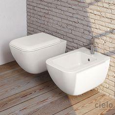 Sanitari Ceramica Cielo Prezzi.10 Fantastiche Immagini Su Sanitari Cielo Sky Bathroom E Bathroom