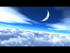 3 HOURS - Flying Through Clouds for Meditation & Relaxation - YouTube