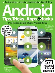 Android Tips, Tricks, Apps