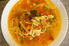 Cata, Thai Red Curry, Ethnic Recipes, Soups, Food, Essen, Soup, Meals, Yemek