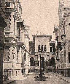 San Antonio, Notre Dame, Taj Mahal, Past, Architecture, Travel, Vintage, Santiago, Old Photography