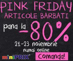 Orice ieftin...: Black Friday 2014 - miniPRIX.ro