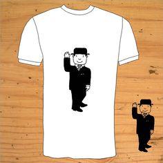Mr Benn T-Shirt  £13.00
