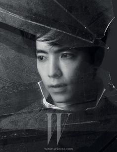 Donghae - Super Junior [W Korea]