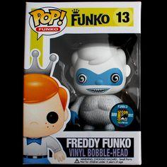 Freddy Bumble [SDCC 2012 Exclusive LE 96] - #Funko #Pop! Funko - 13
