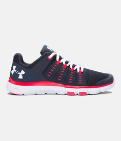 Under Armour Womens UA Micro G Limitless 2 Training Shoes 105 STEALTH GRAY ** Details can be found by clicking on the image. (This is an affiliate link) Athletic Outfits, Athletic Shoes, Under Armour Running, Shoe Department, Womens Training Shoes, Sports Shoes, Under Armour Women, Leather Shoes, Fit Women