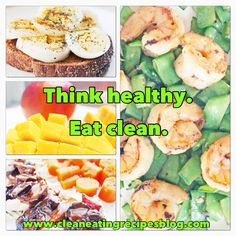 Visit www.cleaneatingrecipesblog.com for easy healthy recipes for clean eating. #cleaneating #healthyrecipes #weightlosshelp
