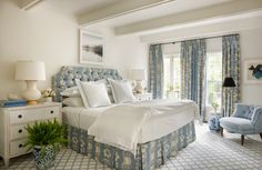 House Tour:  Georgetown Rowhouse