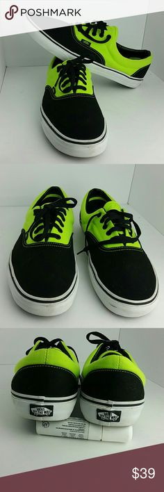 Shop Men s vans size 13 Sneakers at a discounted price at Poshmark.  Description  VERY CLEAN INSIDE-OUT SKE   Sold by savealotsneaker. ed05ea16222
