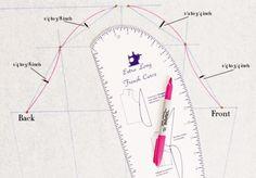 Create a Custom Sleeve Pattern - Threads
