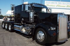 Semi Show Trucks | Kenworth show truck | Flickr - Photo Sharing!