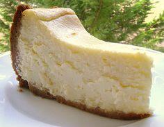 Cheesecake slice I made this!
