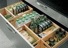 10 Modest Kitchen area Organization And DIY Storage Ideas 8