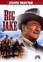 "John Wayne ""Jacob McCandles"", Richard Boone ""John Fain"" ~ Big Jake (1971)"