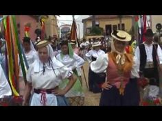 Secret Tenerife: Something for the weekend: Romería de San Benito Abad 2015