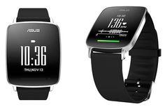 Interesante: Asus VivoWatch, un smartwatch con una autonomía de 10 días