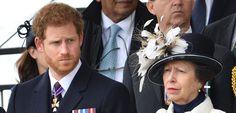 Retrait du prince Harry: la princesse Anne récupère l'un de ses titres et marque l'histoire