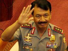 Fraksi PKB puji Komjen Pol Budi Gunawan adalah Polisi baik