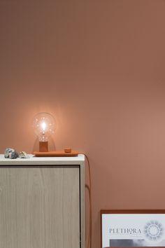 CONTROL table lamp by TAF Architects for Muuto #muuto #muutodesign…