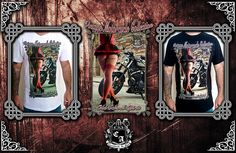 (Camiseta Old School Spirit). Visite https://www.cavalariastore.com.br e conheça esta camiseta com a arte exclusive desenvolvida pela Cavalaria de Aço!