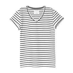 animush t-shirt oversize w paski Must Haves, Tops, Women, Fashion, Moda, Fashion Styles, Fashion Illustrations, Woman