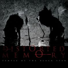 Artist: Distorted Memory Album: Temple Of The Black Star Year: 2012 Country: Canada Style: Dark Electro, EBM, Industrial