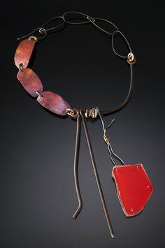 Roxy Lentz, Necklace, 2012