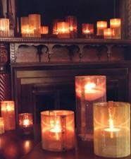 Candles #Recipes