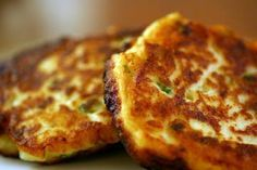 delicious turnip and potato patty recipe.  A cross between pancakes and fritters, but made with turnips and potatoes.