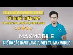 Tính năng ưu Việt trong gói bảo hành Vàng của MaxMobile - Cập nhật tin tức iPhone liên tục