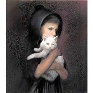 Amish - The Sanctuary: The Art of Nancy Noel