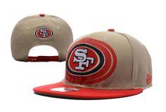 NFL San Francisco 49ers Snapback Hat (17) , cheap  $5.9 - www.hatsmalls.com