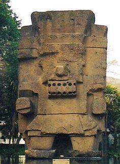 Tlaloc | Aztec god | Britannica.com