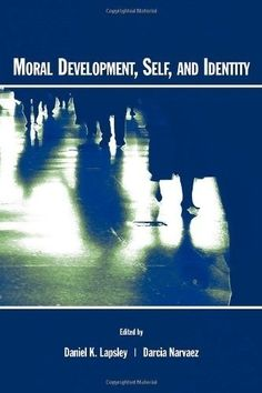 Moral Development, Self, and Identity $82.83 self-development-books personal-development personal-development personal-development